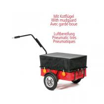 Andersen - Bike Trailer 6-660-PL