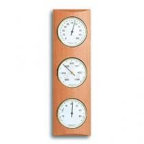 TFA - Domatic Weather Station Natural Beech