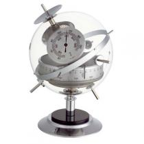 TFA - Silver globe weather station