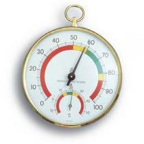 TFA - Thermometer/Hygrometer Garten