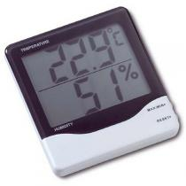 TFA - Digital-Thermometer/-Hygrometer