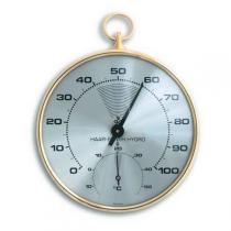 TFA - Analogue Thermometer Hygrometer