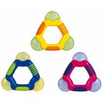 Nuby - Kühlende Beißfigur/Dreieck
