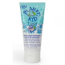 Planet Kid - Dentifricio alla Fragola