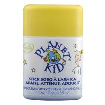 Planet Kid - Stick Bio profumo di Arnica