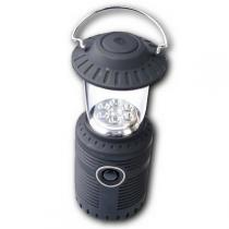 POWERplus - Owl Dynamo LED Camping Lantern