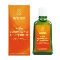 Weleda - Sanddorn Pflegeöl