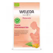 Weleda - Nursing Tea 20 bags of 2g