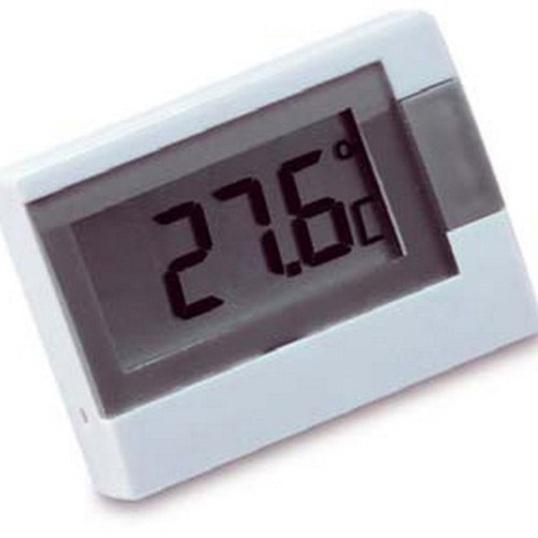 Thermom tre digital classique tfa acheter sur for Thermometre maison interieur