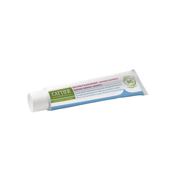 Cattier - Eridène dentifrice haleine fraîche 75ml