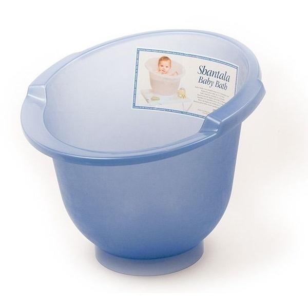 Popolini - Bañera para Bebé Shantala Popolini