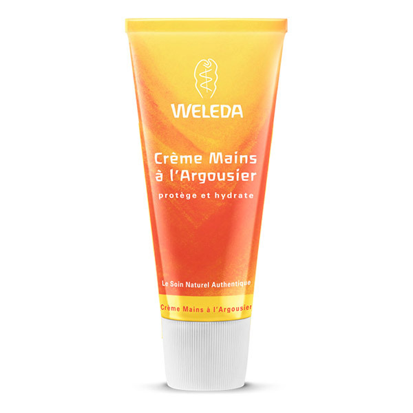 Weleda - Crème Mains à l'argousier 50ml