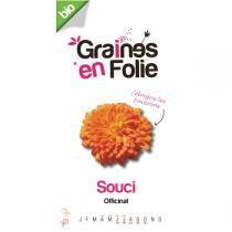 Graines en Folie - Graines Fleur Soucis