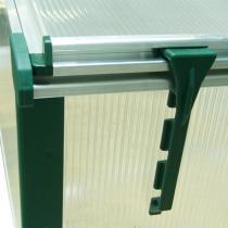 Juwel - Kit 2 sostegni per serra Biostar 1500