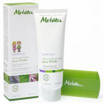 Melvita - Capipoux Gel ristrutturante naturale 125 ml