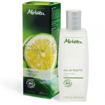 Melvita - Eau de toilette BIO Limone verde 100 ml