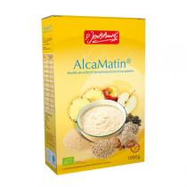 P. Jentschura - Millet and buckwheat porridge with fruit and seeds 1kg