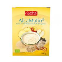 P. Jentschura - Millet and buckwheat porridge with fruit and seeds 500g