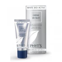 Phyt's - Whitening Night Cream 40g
