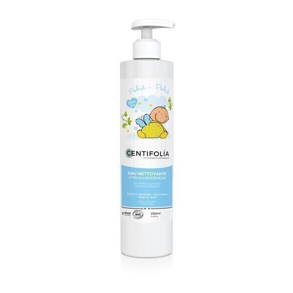 Centifolia - Agua limpiadora bebé 250 ml