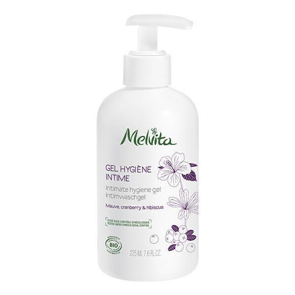 Melvita - Gel hygiène intime 225ml
