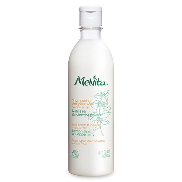 Melvita - Shampoo Antipellicolare 200 ml