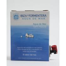 Biovie - Plasma marin hypertonique 3L