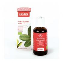Purasana - Airelle bio - Gemmothérapie