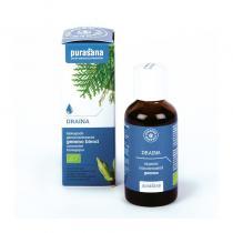 Purasana - Draina bio - Gemmothérapie