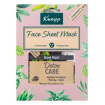 Kneipp - Coffret Masques Tissu 3x18ml