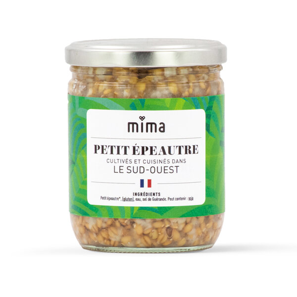 Mima - Petit épeautre BIO