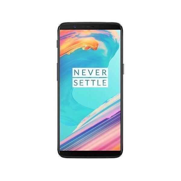 OnePlus - 5T 128Go Noir - Comme neuf