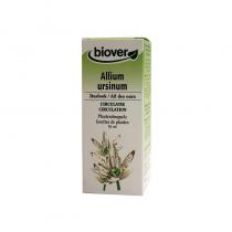Biover - Gouttes ail des ours 50ml Biover