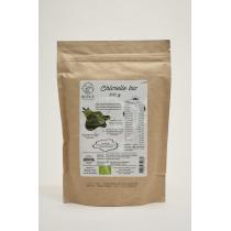Biovie - Chlorelle en poudre bio 500g