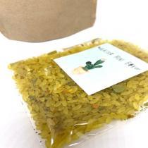 Healthy mini box - Paella aux légumes bio 160G