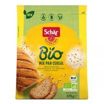Schar - Mix pain aux céréales 375g