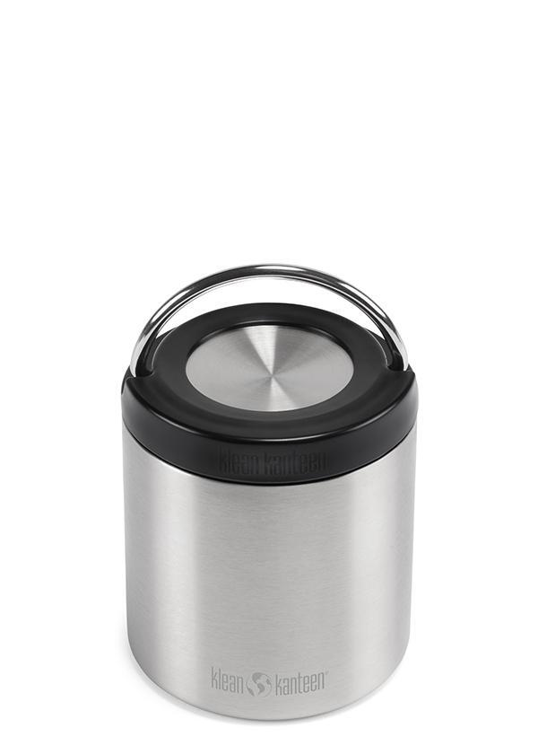 Klean Kanteen - Boite hermétique isotherme inox - 237 ml