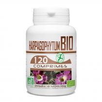 Bio Atlantic - Harpagophytum Bio - 400 mg - 120 comprimés