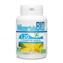 Bio Atlantic - Millepertuis Bio - 400 mg - 120 comprimés