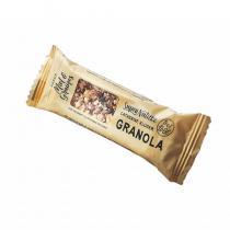 SuperNature - Barre Bio de Granola Miel et Graines - 35g