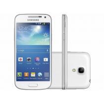 Samsung - Samsung Galaxy S4 Mini 8 Go - Blanc - Débloqué