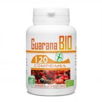 Bio Atlantic - Guarana Bio - 400 mg - 120 comprimés