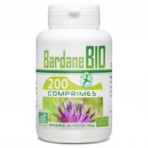 Bio Atlantic - Bardane BIO - 400 mg -120 comprimés