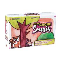 Jeux FK - Cache Cache Souris