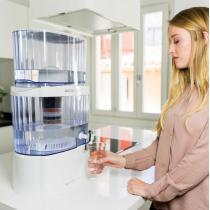 Eco-de - Aqua Filter Tower