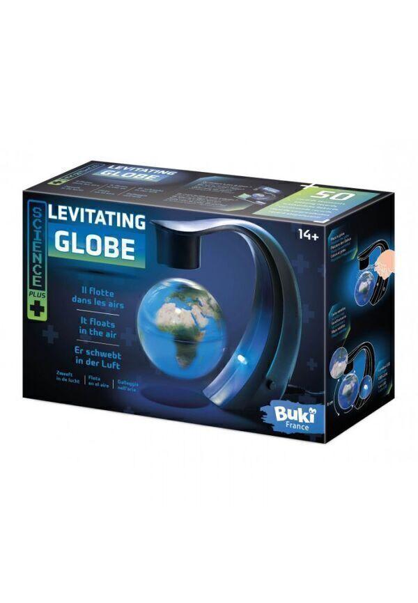 Buki - Globe lévitation