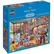 Gibsons - Puzzle GIBSONS - Story Time - 1000 Pièces