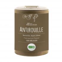 La Ferme Saint Sylvain - Antirouille - 100 gélules - Made in France