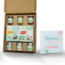 Sienna & Friends - Coffret découverte 8 produits - Sienna & Friends