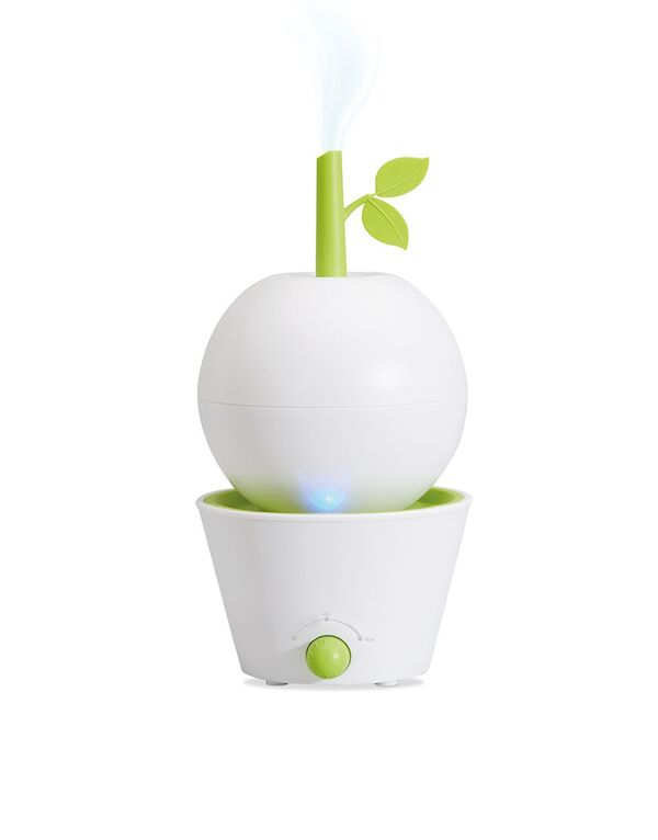Lanaform - Humidificateur d'air pour chambre d'enfant Pommy